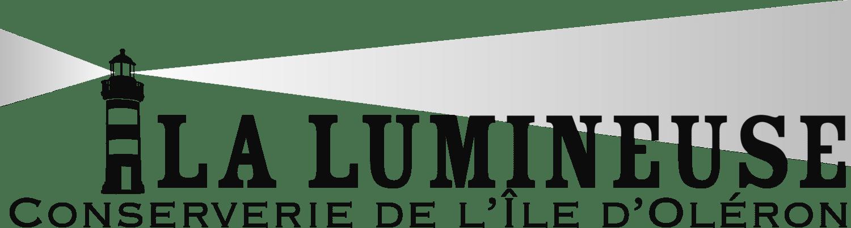 Contact - logo la lumineuse - Delphine et Olivier