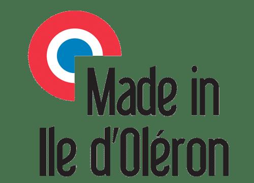 made in oléron La Lumineuse - Les Délices d'Oléron - Delphine et Olivier